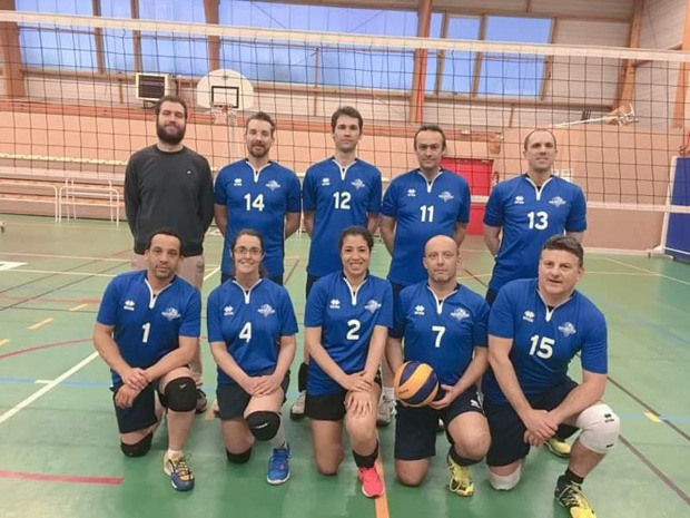 Volley-ball Equipe Loisirs Competitions